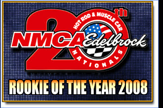 NMCA Rookie Of The Year