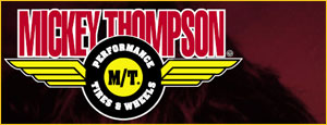 Welcome To Mickey Thompson Tires