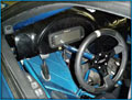 Dashboard By Racepak In The Updated 2010 Trans Am Version 2 Outlaw 10.5